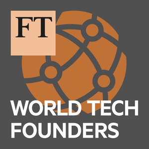 FT World Tech Founders by Financial Times