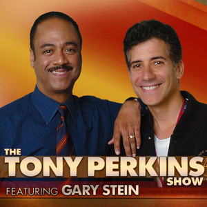 The Tony Perkins Show by MORE Broadcasting