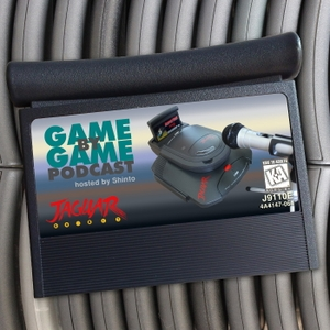 The Atari Jaguar Game by Game Podcast by Shinto