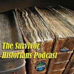 The Survivor Historian Podcasts by Mario J. Lanza