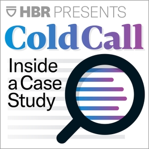 Cold Call by HBR Presents / Brian Kenny