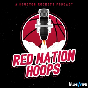 Red Nation Hoops: A Houston Rockets Pod by Blue Wire