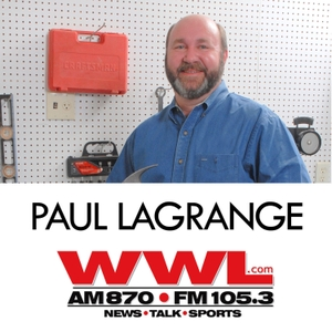 """""""The Home Improvement Show"""" with Paul LaGrange by Paul LaGrange The Home Improvement Show"""