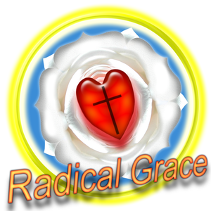 Radical Grace/The Lutheran Difference by Matthew Pancake and Pastor Gary Held