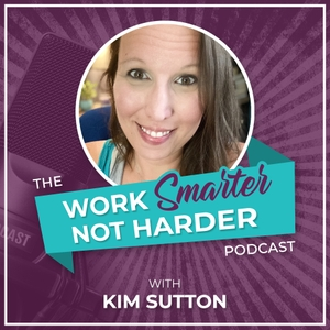 Positive Productivity by Kim Sutton