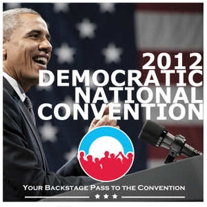 2012 Democratic National Convention by DemConvention
