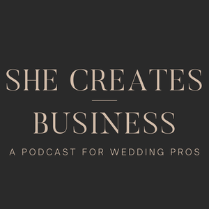 She Creates Business by Kinsey Roberts