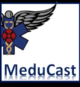 The MeduCast by Charles F. Swearingen