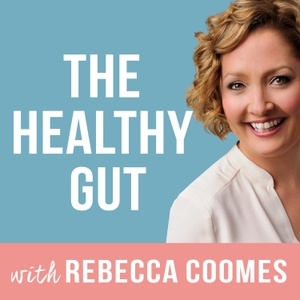 The Healthy Gut by Rebecca Coomes