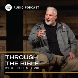 Athey Creek | Audio Podcast by Brett Meador