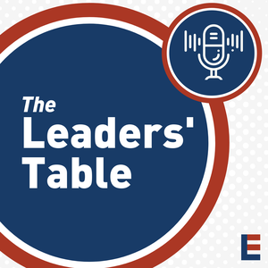 The Leaders' Table by Leadership for Educational Equity