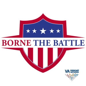 Borne the Battle by Department of Veterans Affairs