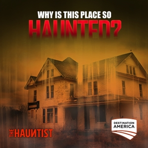 Why Is This Place So Haunted? by Destination America