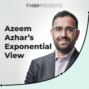 Exponential View with Azeem Azhar by Exponential View