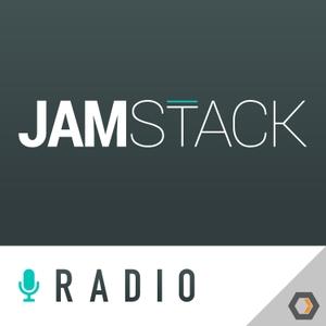 JAMstack Radio by Heavybit