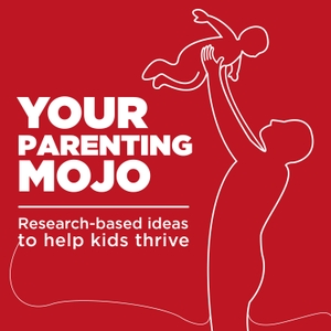 Your Parenting Mojo - Respectful, research-based parenting ideas to help kids thrive by Jen Lumanlan
