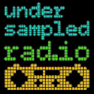 undersampled radio by Undersampled Radio