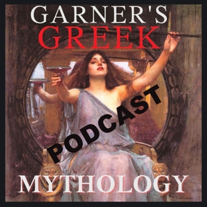 Garner's Greek Mythology by Patrick Garner