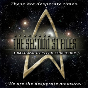 Star Trek: The Section 31 Files by DarkerProjects.com