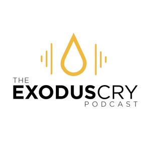 The Exodus Cry Podcast by Exodus Cry