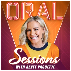 Oral Sessions with Renée Paquette by Oral Sessions with Renée Paquette