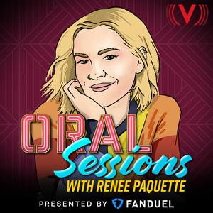 Oral Sessions with Renée Paquette by The Volume & iHeartRadio
