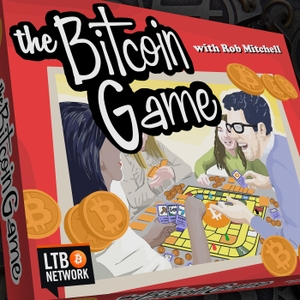 The Bitcoin Game by Rob Mitchell