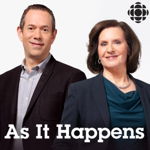 As It Happens from CBC Radio by CBC Radio