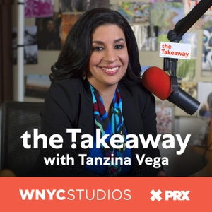The Takeaway by WNYC and PRI