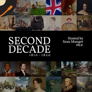 Second Decade by Sean Munger