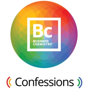 Business Chemistry Confessions by Deloitte US