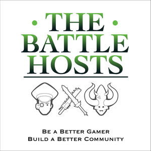The Battlehosts - A Warhammer 40k Podcast by The Battlehosts - A Warhammer 40k Podcast
