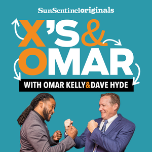 Xs & Omar Miami Dolphins Show Podcast by Xs & Omar Dolphins Podcast