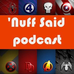 Nuff Said: The Marvel, Agents of S.H.I.E.L.D, and Comics Fan Podcast by Southgate Media Group