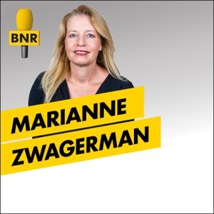 Marianne Zwagerman | BNR by BNR Nieuwsradio