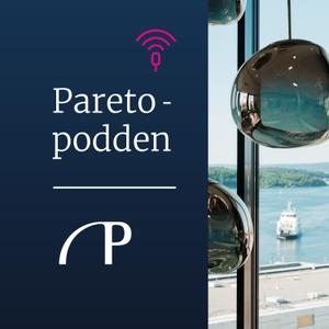 Paretopodden by Pareto Securities AS