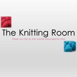 The Knitting Room by EllieKnitter@gmail.com (Ellie)
