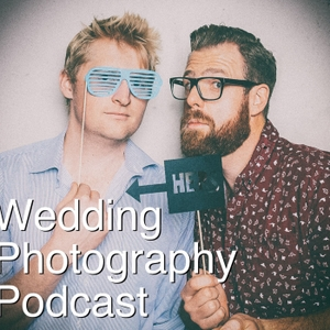 The Snappening - Wedding Photography Podcast by Greg Campbell and Tom Stewart