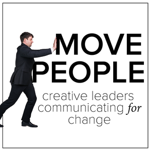Move People Podcast by Andrew Barlow