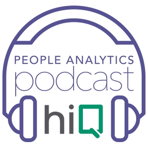hiQ People Analytics Podcast by hiQ Labs