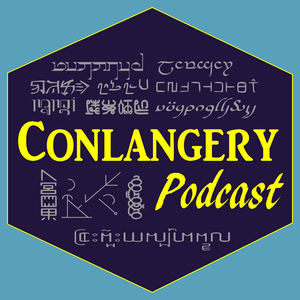 Conlangery Podcast by Conlangery Podcast