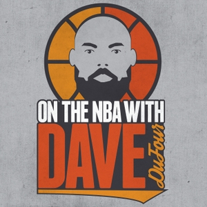 On the NBA with Dave DuFour by Dave Dufour