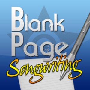 Blank Page - SONGWRITING by Marta Innocenti songwriter