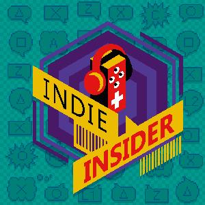 Indie Insider Podcast - Black Shell Media by Black Shell Media