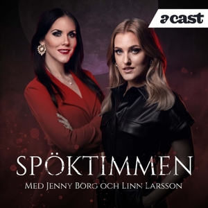 Spöktimmen Podcast