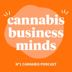 The Cannabis Business Minds Show by Simone Cimiluca-Radzins, CPA