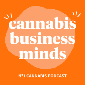 Cannabis Business Minds by Simone Cimiluca-Radzins