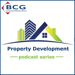 Property Development Podcast Show by Business Concepts Group