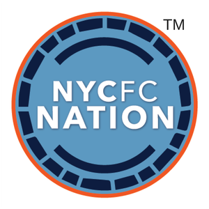 NYCFC Nation Podcast | New York City FC | NYC Football Club | MLS | Soccer | Futbol by NYCFC Fan Podcast