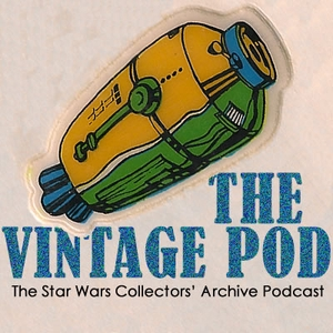 The Star Wars Collectors Archive Podcast by podcast@theswca.com